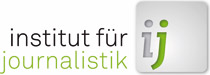 Erich-Brost-Institut für internationalen Journalismus Logo